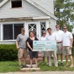 NJ Modular Home Giveaway