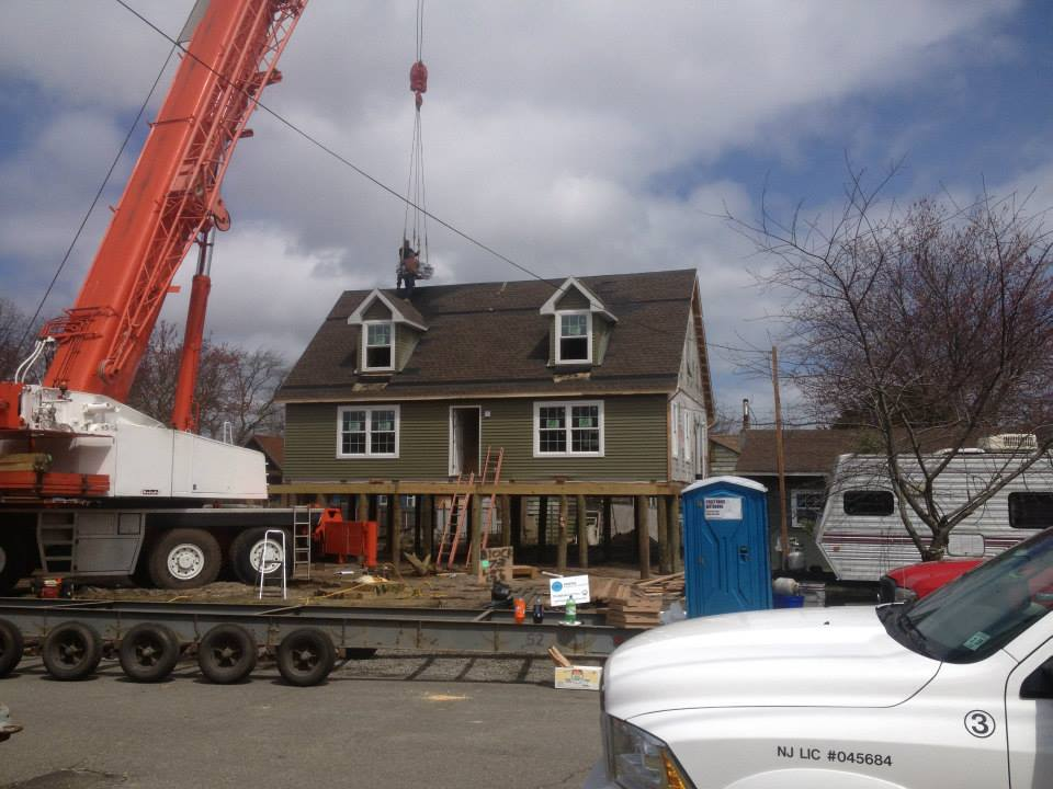 Modular home in brick nj construction for Building a house in nj