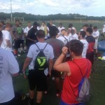 ProPlayer Football Camp in NJ Gets Started