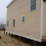Siding for Modular Home in Lavallette NJ