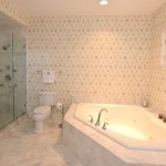 Bathroom of Modular Home in Sea Bright NJ