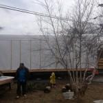 Delivering Modular Home in Brick NJ