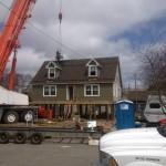 Modular Home in Brick NJ Construction