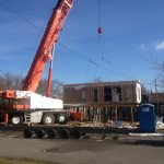 Modular Home in Brick NJ Set