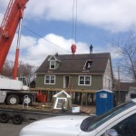 Modular Home in Brick NJ Window Installment
