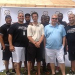 NJ Modular Home Company Owners and NFL Players