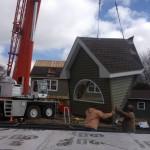 Window for Modular Home in Brick NJ