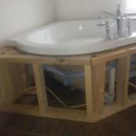 Beach Haven West, NJ Modular Home Bathroom Bathtub