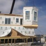 Beach Haven West, NJ Modular Home Bay Window Set