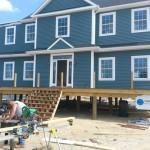 Beach Haven West, NJ Modular Home Deck Build