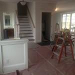 Beach Haven West, NJ Modular Home Railing