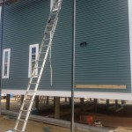 Cover Up That Wood with Gorgeous Siding