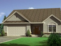 Brick  - Modular Homes In New Jersey