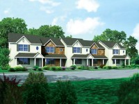 Sea Bright - NJ Modular Homes