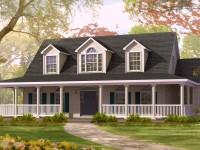 Surf City - NJ Modular Homes