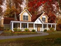 Brick - NJ Modular Homes
