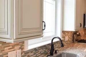 Lavallette, NJ Modular Home Kitchen Countertop