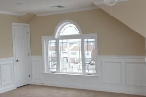 Decorative Window In Lavallette, NJ Modular Home