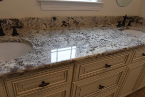 Dual Sinks In Lavallette, NJ Modular Home