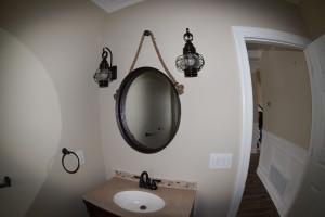 Lavallette, NJ Modular Home Bathroom