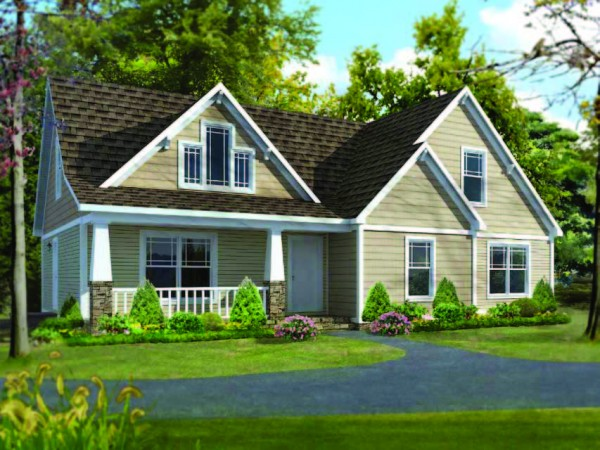 301 moved permanently for Modular home plans nj