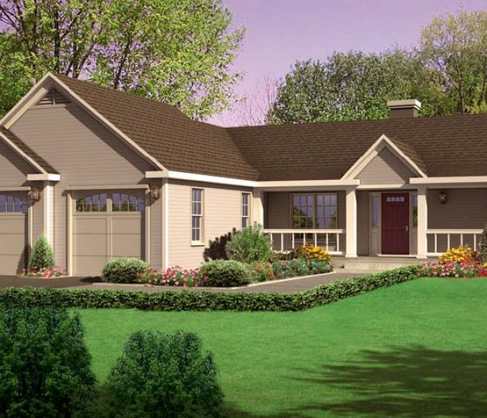 Modular Homes In Locharbor New Jersey